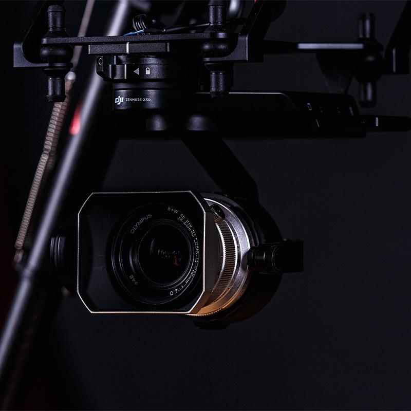 Heysky Drohnenfotografie Matrice 600